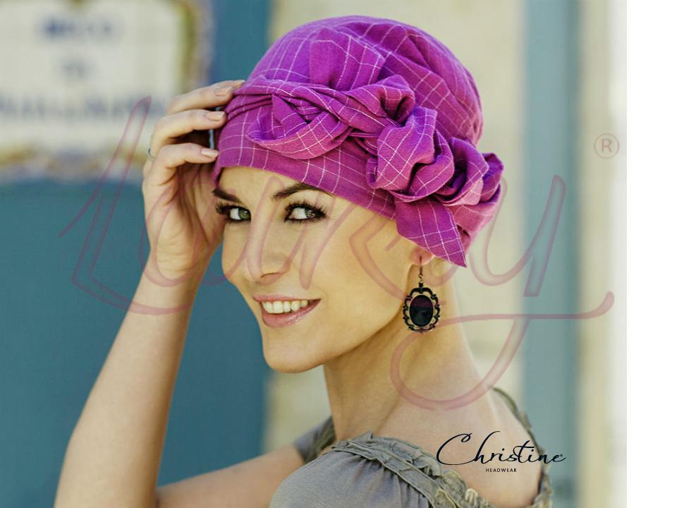 cappelli per alopecia